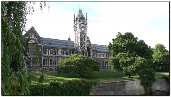 Otago University (109292699)
