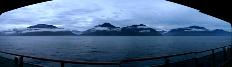 Panoramic view of the sound (109194842)