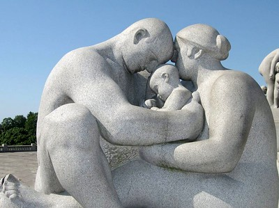 Art and Sculpture