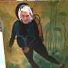 Jim, deep sea diver