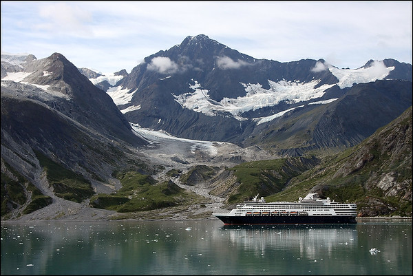 Day 2 - Glacier Bay