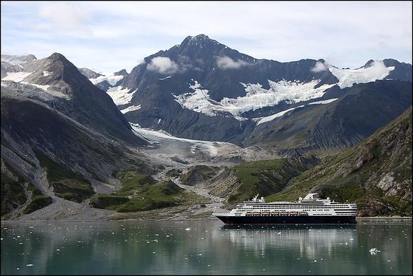 Day 2 - Glacier Bay