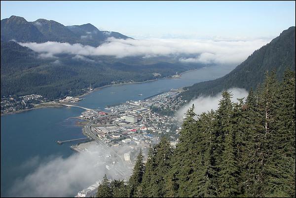 Day 3 - Juneau