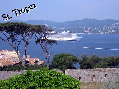St, Tropez, France