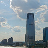 Goldman Sachs Tower --<br /> Cruise Day 1, New York City