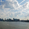 Jersey City --<br /> Cruise Day 1, New York City