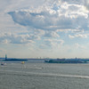 Liberty Island and Ellis Island --<br /> Cruise Day 1, New York City