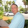 Paul in Plantation, FL, cruise day.