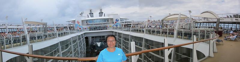 Caribbean Cruise June 2011