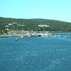 Bar Harbor, Maine - water scene