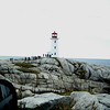Halifax, Nova Scotia - Peggy's Cove