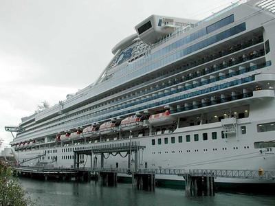 Alaska Cruise 2005