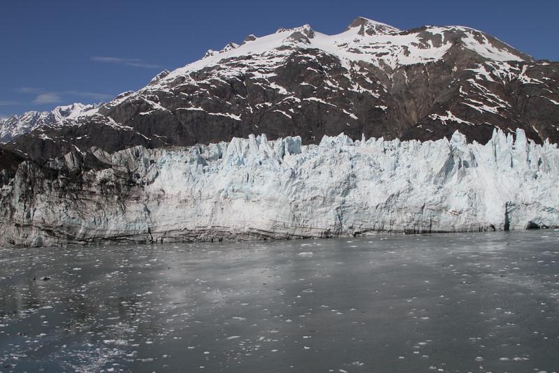 Margorie Glacier