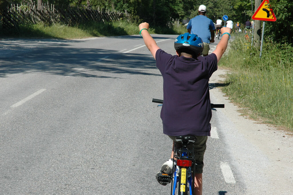 Tour de Visby
