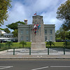 Government building in Hamilton