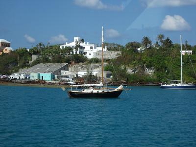 Bermuda 2010