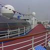 Nautica Jogging Track/Sun Deck