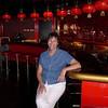 Susan at Chinatown