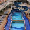 pool on Lido Deck
