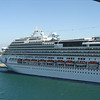 New CARNIVAL SPLENDOR in Ft.Lauderdale