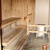 Sauna Deck 12