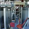 Gymnasium Deck 12