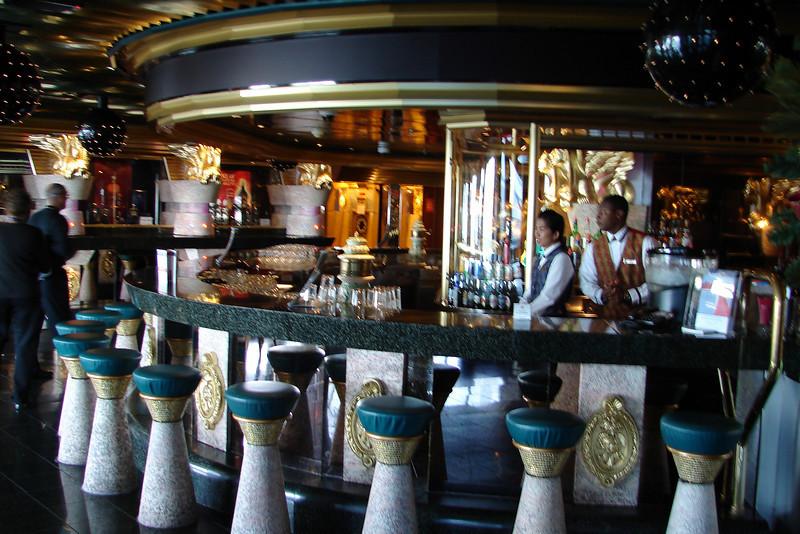 Dream Bar Deck 9