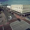 """From Galveston.com """"Strand Cam"""" CARNIVAL TRIUMPH and """"The Strand"""" in Galveston TX."""