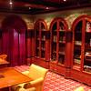 Washington Library Deck 4