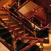 Staircase Landing Deck 6