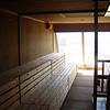 Sauna on CONQUEST
