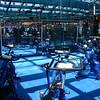 CONQUEST gym