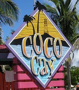 Bahamas 2005 Coco Cay