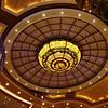 Atrium dome