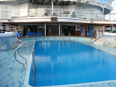 10 Day Emerald Princess Cruise to Caribbean