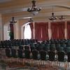 Meeting room: Hotel Galvez