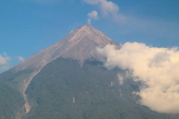 Guatemala — Legend of the Seas