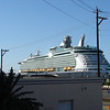 MARINER OF THE SEAS in Galveston TX.