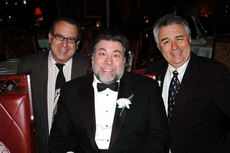 LeVitus, Wozniak, and Laporte
