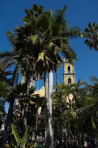 El Cathedral del Mazatlan