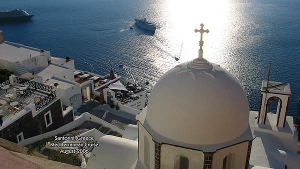 2006 Mediterranean Cruise