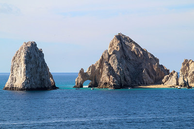 Cabo (from the ship)