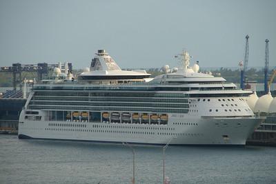 Miami Trip November 2009