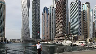 Crystal 2017, Dubai, UAE