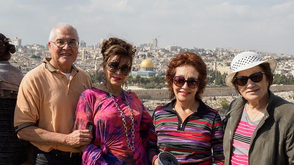 Jerusalem, Crystal 2017