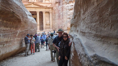 Crystal 2017, Petra
