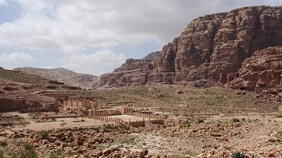 Petra, Jordan 2017