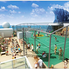 Sports deck on the new NORWEGIAN EPIC.