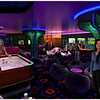 Entourage is Norwegian Epic's high energy, exclusive teen zone for ages 13 through 17, located at the top of the ship on Deck 16.