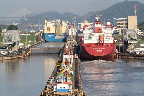 Panama — Legend of the Seas